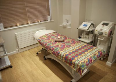 Oasis Health & Beauty Great Missenden beauty room 1