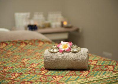 Oasis Health & Beauty Great Missenden beauty room 2