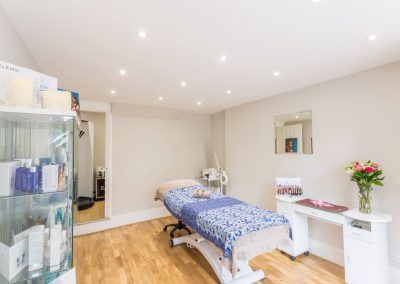 Oasis Health & Beauty Great Missenden beauty room 3