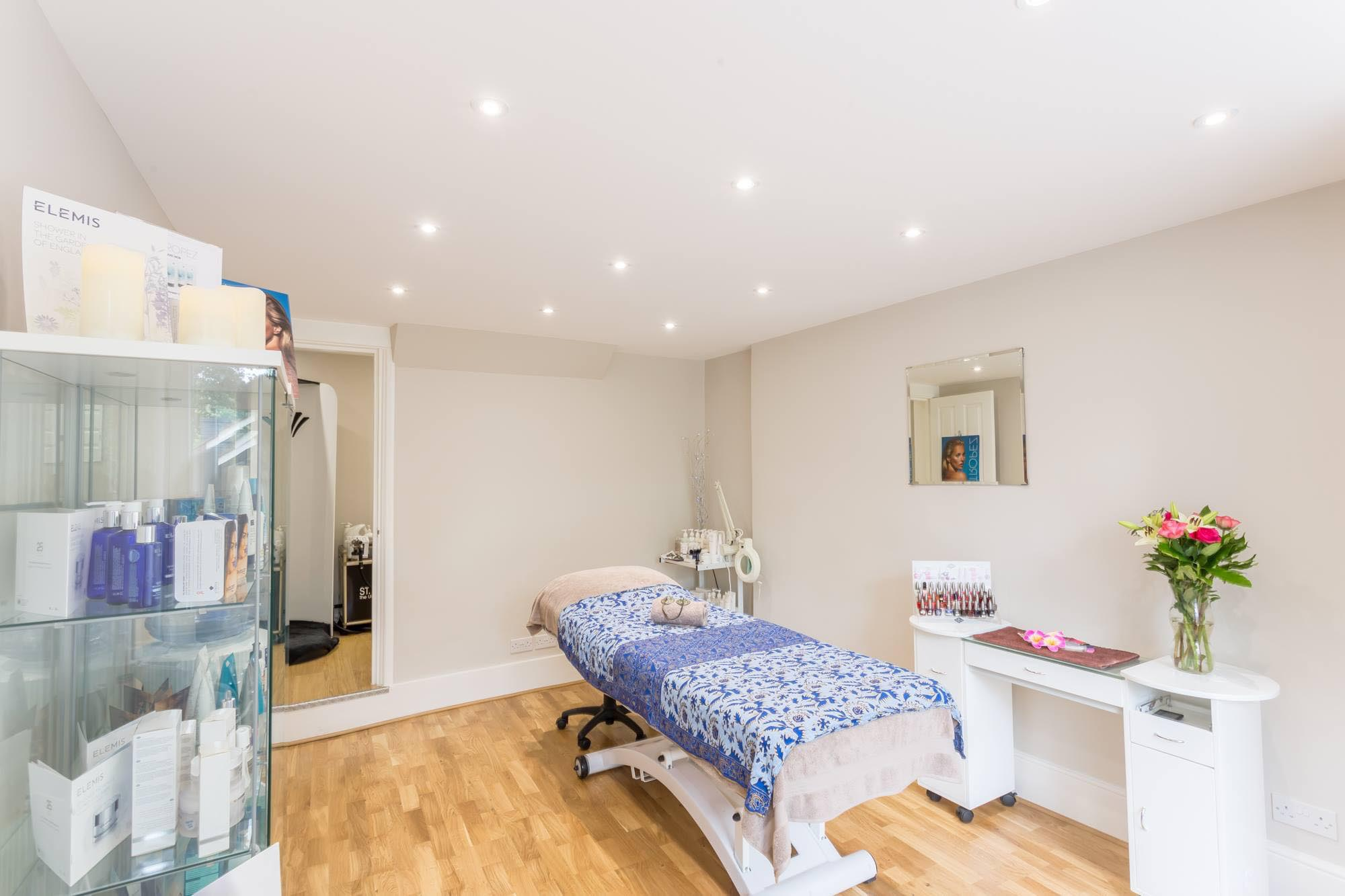 Oasis Health & Beauty Great Missenden beauty room 3