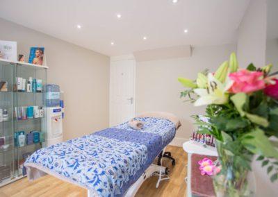 Salon Interior-Beauty Salon Great Missenden-Oasis Health & Beauty Spa