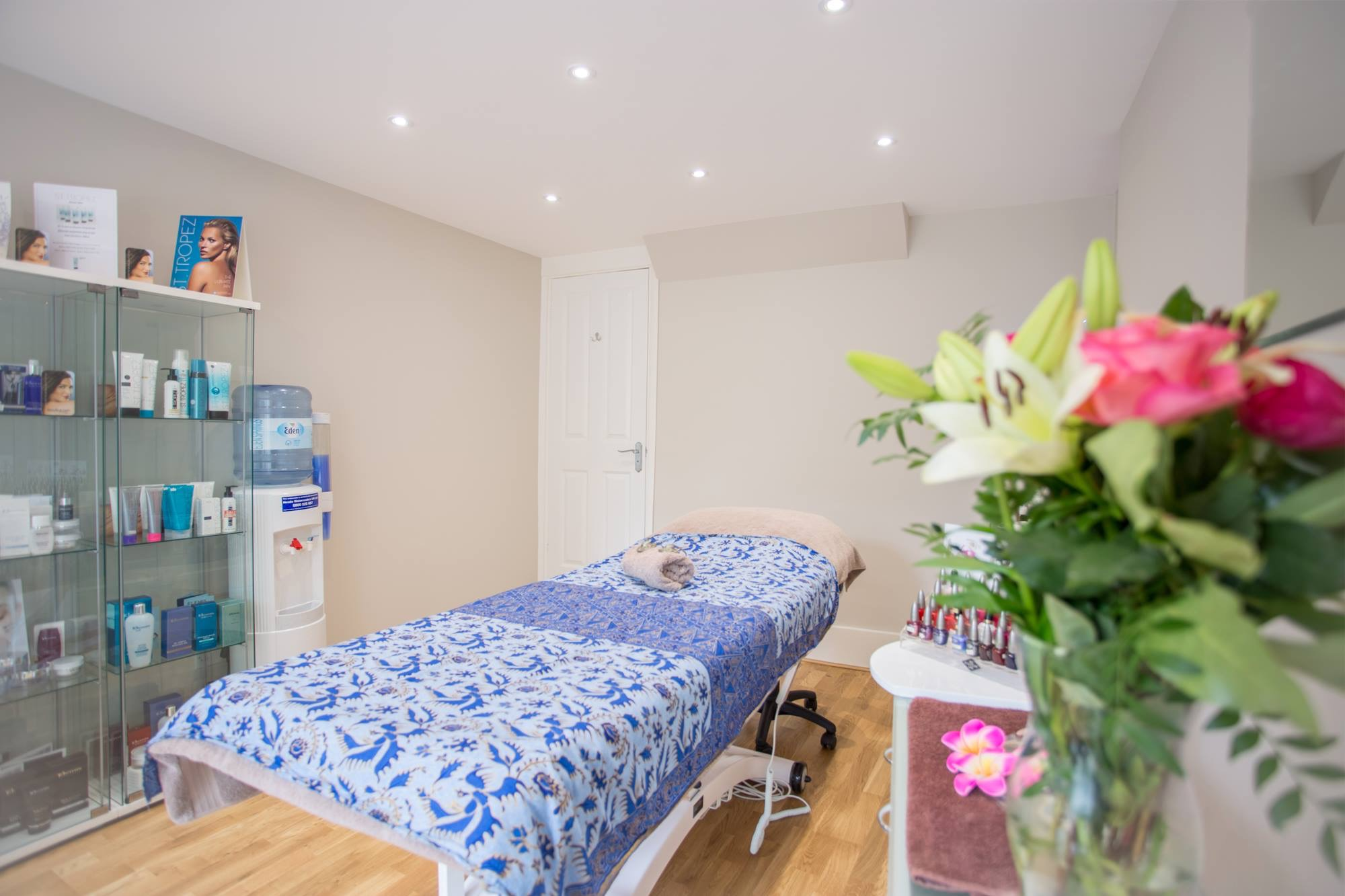 Salon Interior-Beauty Salon Great Missenden-Oasis Health & Beauty Spa