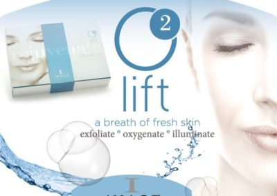 O2 Lift Oasis Beauty Great Missenden