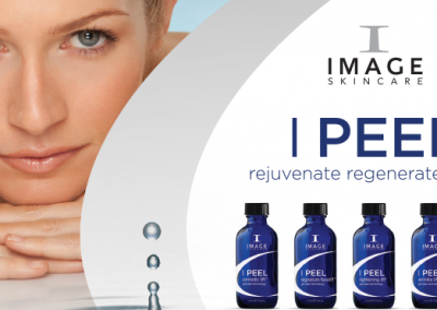 Oasis Beauty Great Missenden Image Skincare Age Later Peels