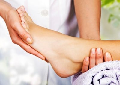 Reflexology Oasis Beauty Great Missenden
